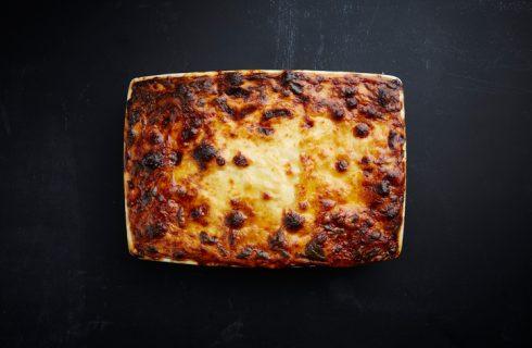 Come preparare le lasagne di sedano rapa