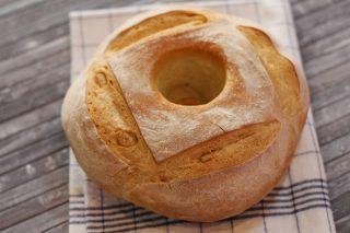Pane calabrese: da fare in casa