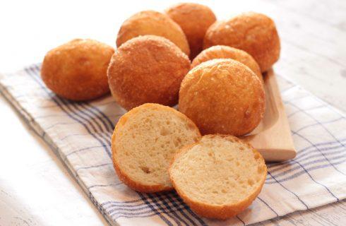 Panini fritti: la tradizione napoletana