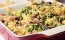 Menù primaverile vegetariano: 5 ricette imperdibili