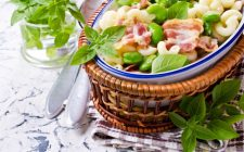 Ricette di primavera: 8 primi piatti da provare