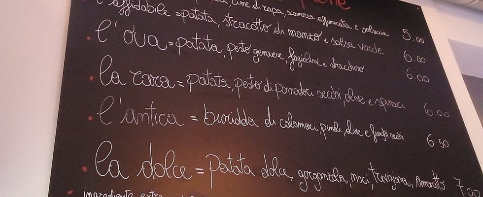 Patalin, Genova