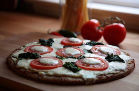 Pizza con farina di tumminia, la ricetta da fare in casa