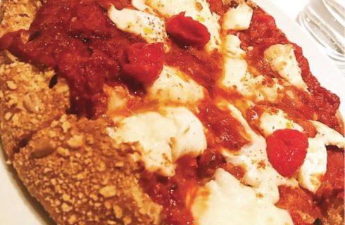 La ricetta della pizza di Carlo Cracco