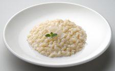 La ricetta del risotto cacio e pepe