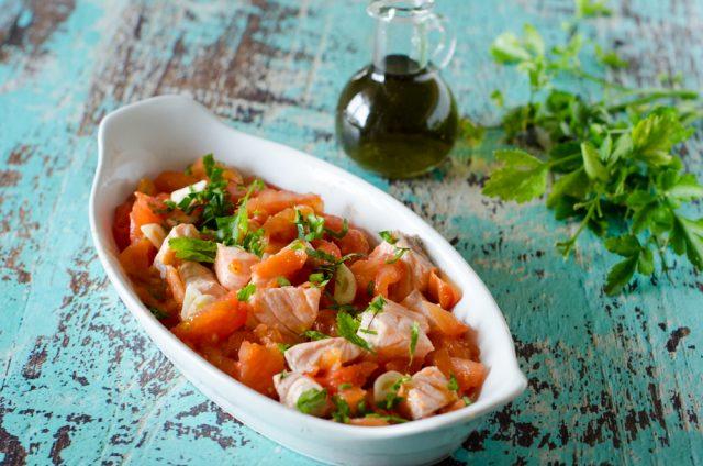 sedani-freddi-salmone-marinato-e-mandorle-3