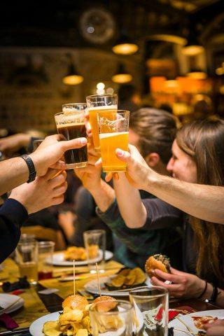 Dal 12 al 18 marzo si beve bene alla Settimana della Birra Artigianale