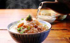 Il comfort food orientale: ochazuke