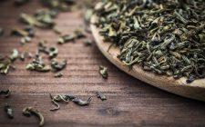 7 modi per cucinare con le foglie di tè