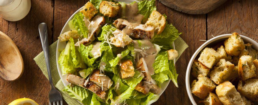 Le 10 migliori ricette con la lattuga da gustare subito