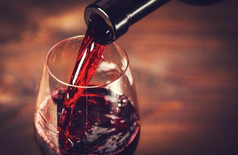 Attenzione: in molti vendono vino Chianti contraffatto