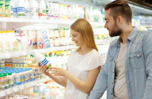 La scadenza del latte fresco sarà liberalizzata
