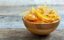 Scorze d'arancia: 5 usi in cucina