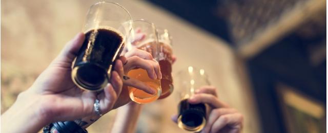 Milano da bere: è tempo di Italia Beer Fest