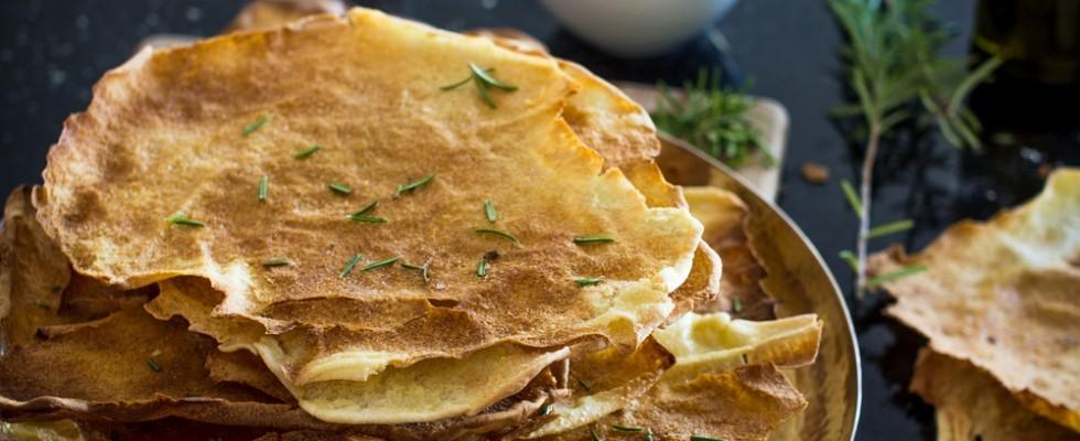 Tradizione sarde: il pane su Pillu