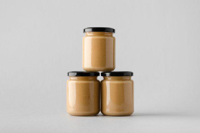 burro di noci di macadamia