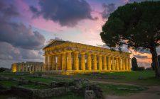 LSDM: una cena tra i templi per i templi