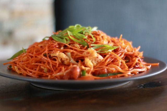 cucina cinese hakka