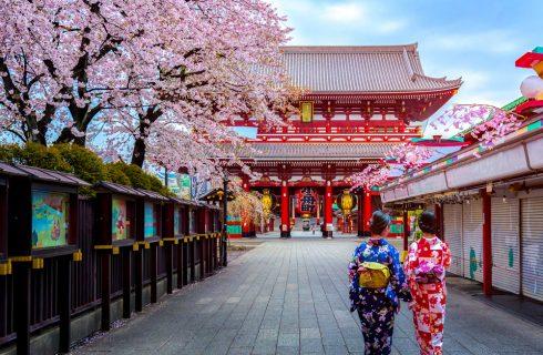 Tokyo for dummies: consigli per il Tuo primo viaggio in Giappone