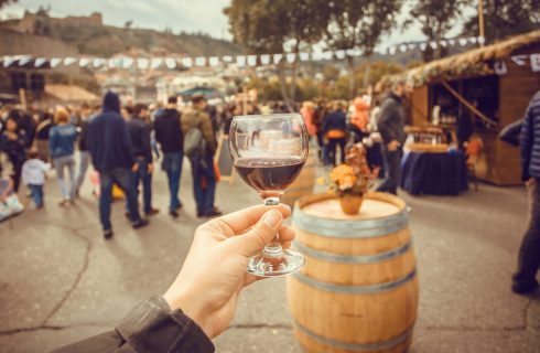 Calendario enologico: tutti gli eventi del vino del 2018