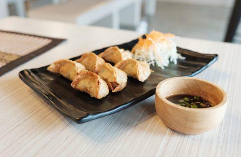 Giappone in cucina: cos'è la salsa ponzu e come si usa?