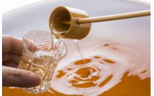 Oltre il sake: il fascino del Mirin