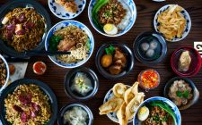 Più che fusion: le cucine cinesi nel mondo