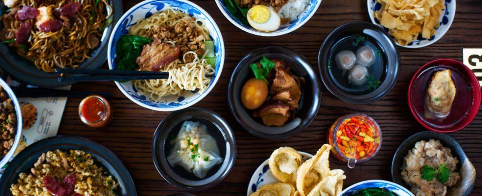Oltre la fusion: le diverse cucine cinesi nel mondo, dall'India agli Usa