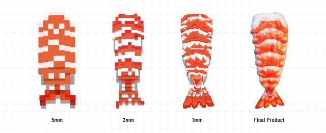 stampante-sushi-3d