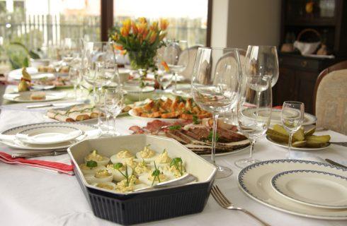 Cosa si mangia a Pasqua in Italia