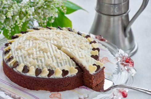 La ricetta della torta Guinness per celebrare san Patrizio