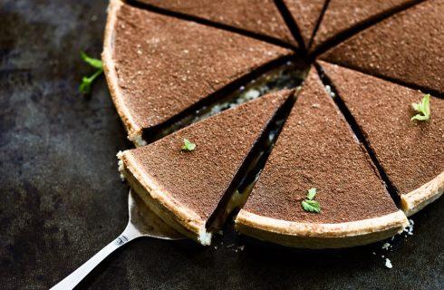 Torta Lindt, la ricetta perfetta
