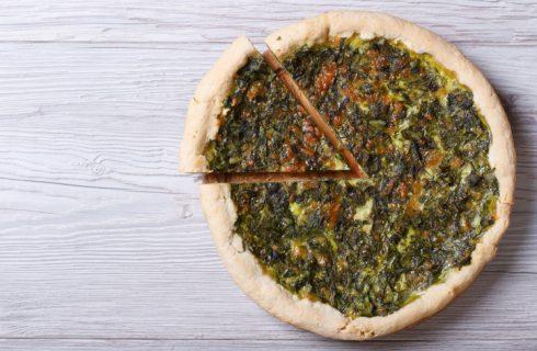 Torta lucchese alle verdure, la ricetta della tradizione