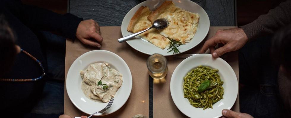 Milano: giro d'Italia tra i ristoranti regionali della città