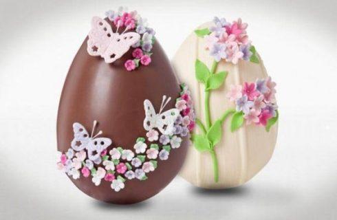Decorare l'uovo di Pasqua: 10 idee semplici ma originali