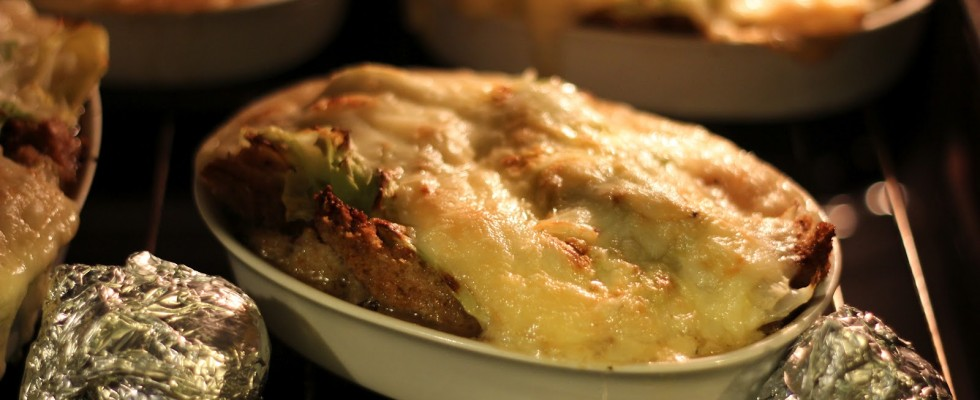 Cucina contadina: la zuppa valpellinese