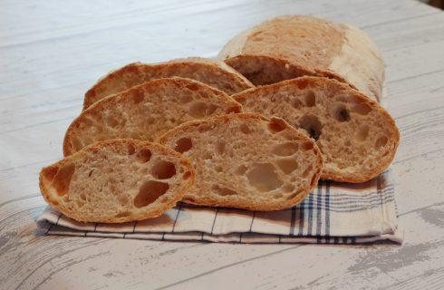 Pane senza sale: la tradizione toscana