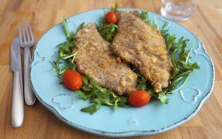 Bistecche di manzo impanate: la nostra ricetta