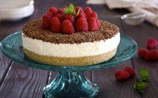 cheesecake-ricotta-lamponi