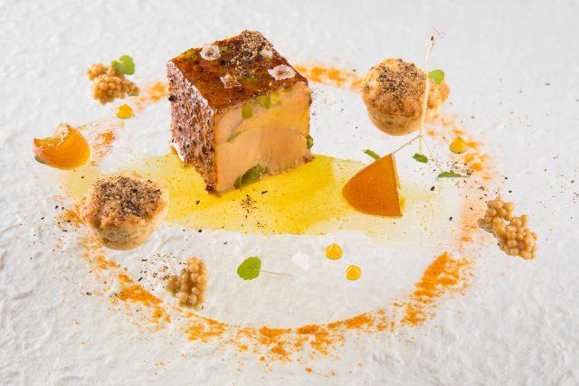 foie gras imàgo