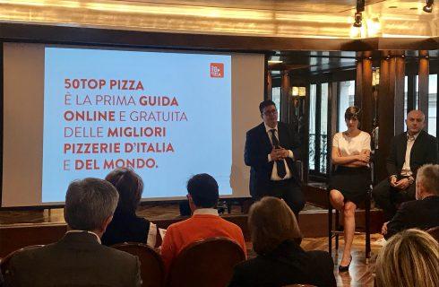 50 Top Pizza: in attesa dei migliori 50, ecco le novità dell'edizione 2018