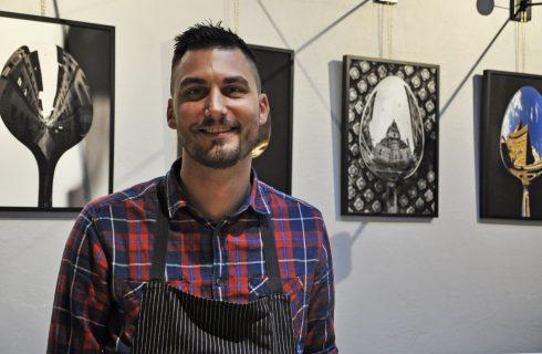 I giovani chef e la tradizione: Simone Cipriani di Essenziale