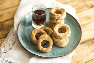 Biscotti al liquore: la nostra ricetta