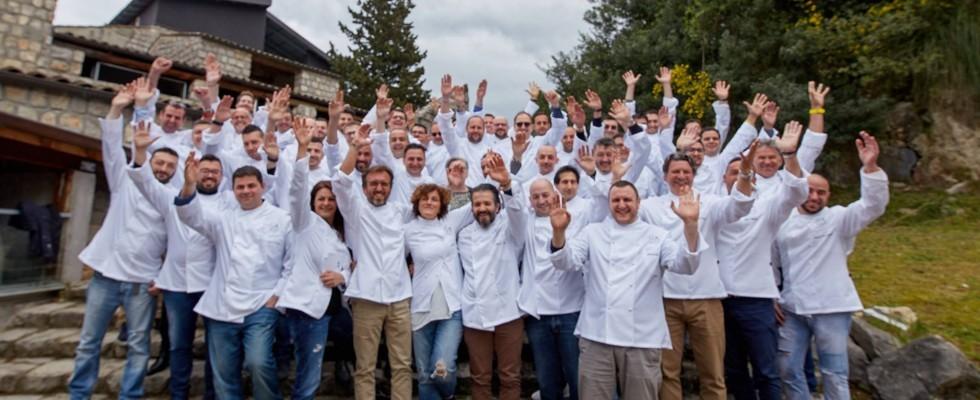 CHIC: le jam session degli chef