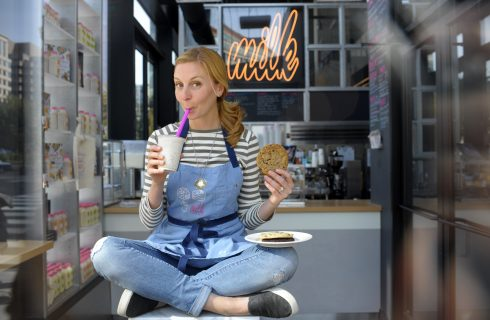 Chi sono i protagonisti di Chef's Table Pastry, dal 13 aprile su Netflix
