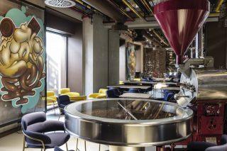 Condividere by Lavazza: come sarà il ristorante firmato Ferran Adrià a Torino