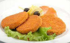 Le cotolette di patate e salmone con la ricetta della Prova del Cuoco