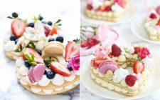 Come fare la cream tart cake: la torta più trendy del momento