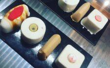 Gelati strani: il sushi ice cream è italiano