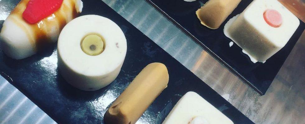 Gelati insoliti: il sushi ice cream è italiano
